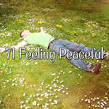 71 Feeling Peaceful