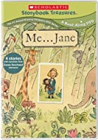 Me Jane & More Stories About Girl Power / [DVD]