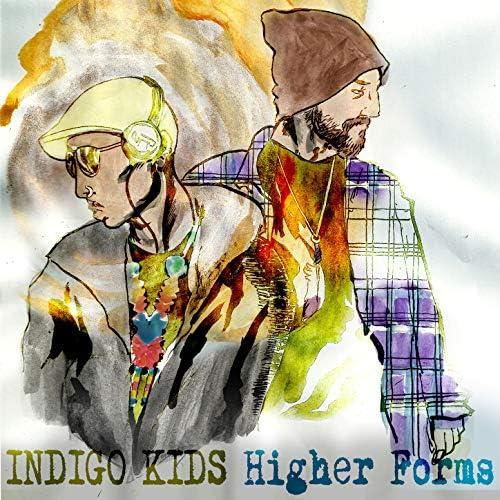 The Indigo Kids