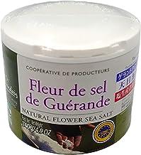 ル ゲランド ゲランドの塩 フルール ド セル 【塩の花】 140g