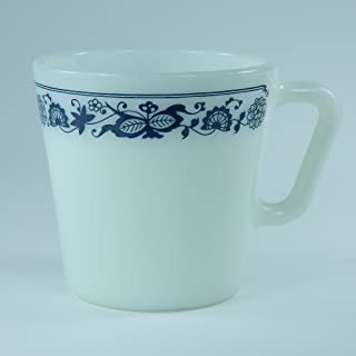 PYREX Coffee Cup Old Town Blue