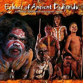 Echoes of Ancient Didjeridu