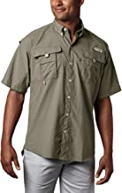 Columbia Men's PFG Bahama II Short Sleeve Shirt