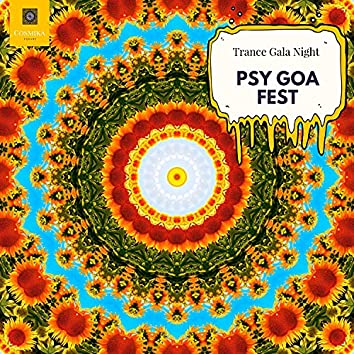 Psy Goa Fest - Trance Gala Night