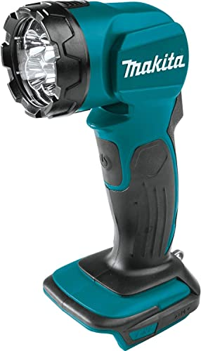 popular Makita online sale DML815 18V LXT Lithium-Ion Cordless L.E.D. Flashlight, popular Flashlight Only outlet online sale
