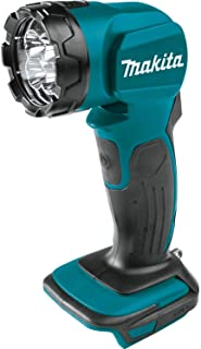 Makita DML815 14.4/18V Li-ion LXT LED Torch – Batteries and Charger Not Included