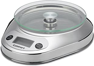 Cuisinart KML-KO3B Precision Chef Bowl Electronic Kitchen Scale