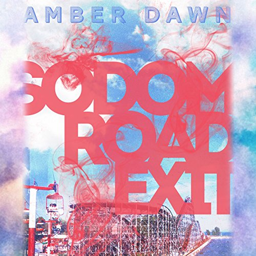 Sodom Road Exit audiobook cover art