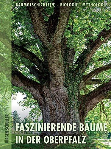 Faszinierende Bäume in der Oberpfalz: Baumgeschichte(n)-Biologie-Mythologie