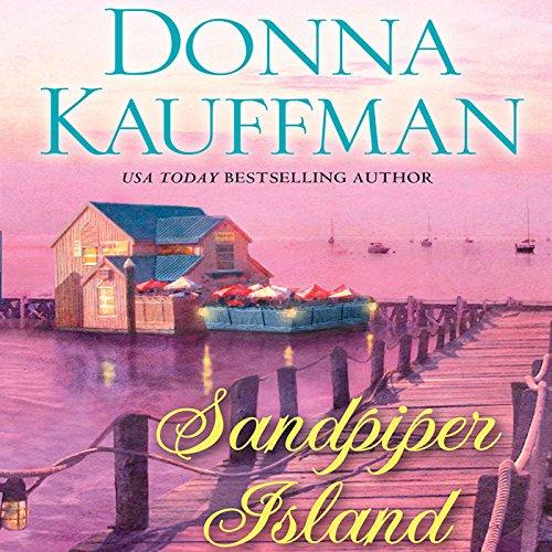Sandpiper Island cover art