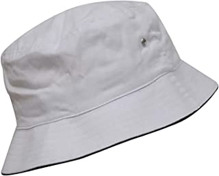 df124424f89517 MFAZ Morefaz Ltd Unisex Bucket Hat Sun Protection Cap Fishing Outdoor Sun  Beach Hat