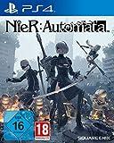Nier: Automata - [Playstation 4]