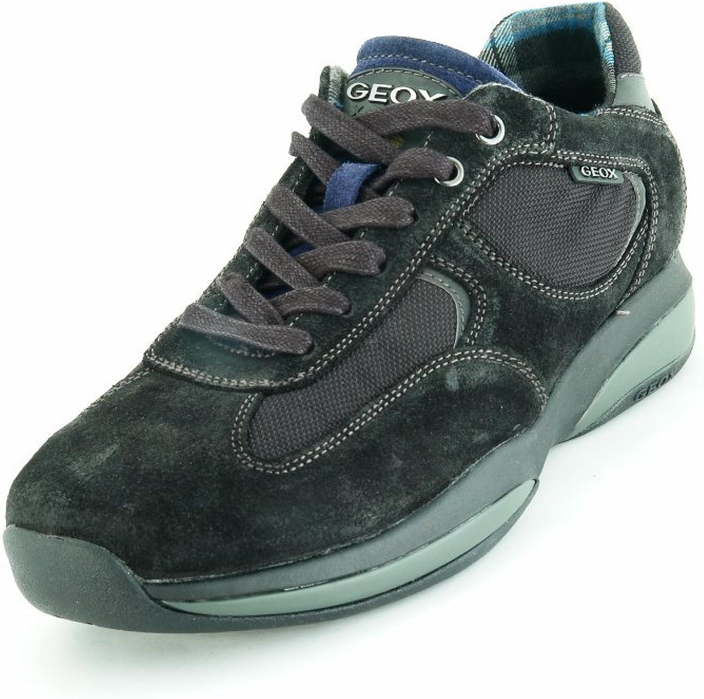 Geox  U24Y9D, Herren Sneaker Schwarz Nero Nero Nero B00HB636YS  0ba728
