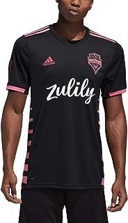 adidas Men's Seattle Sounders FC Replica Jersey 2019 Away Kit