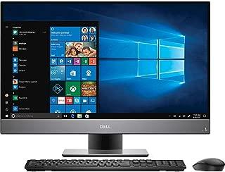Dell Inspiron 27 Desktop 2TB SSD 32GB RAM Extreme (Intel Core i7-8700K Processor 3.70GHz Turbo to 4.70GHz, 32 GB RAM, 2 TB SSD, 27