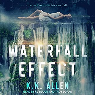 Waterfall Effect cover art