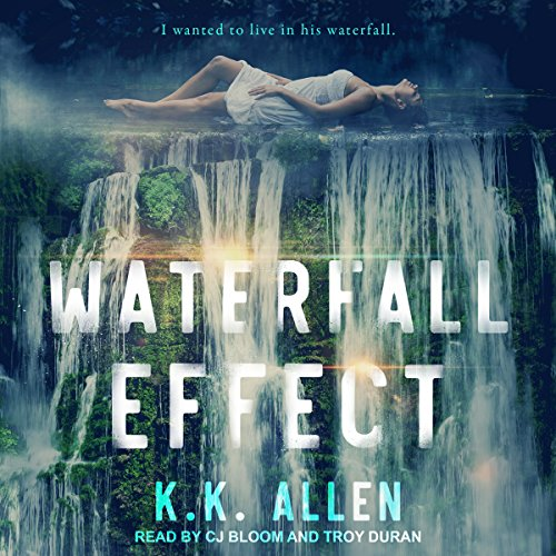 Waterfall Effect audiobook cover art