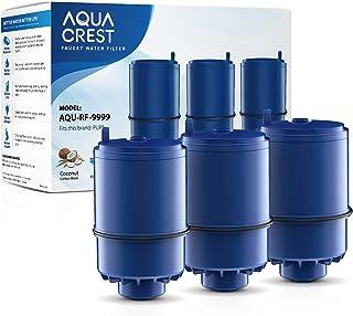 AQUACREST RF-9999 NSF Certified Water Filter – AQUA CREST