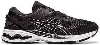 ASICS Men's Gel-Kayano 26 (2E) Running Shoes