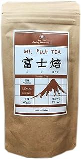 富士焙 ふじかおり Roasted tea