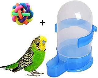 Faunagarden Bebedero para palomas de 2 litros desmontable para su limpieza interior