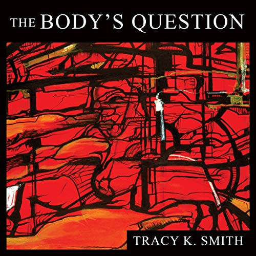 The Body's Question audiobook cover art