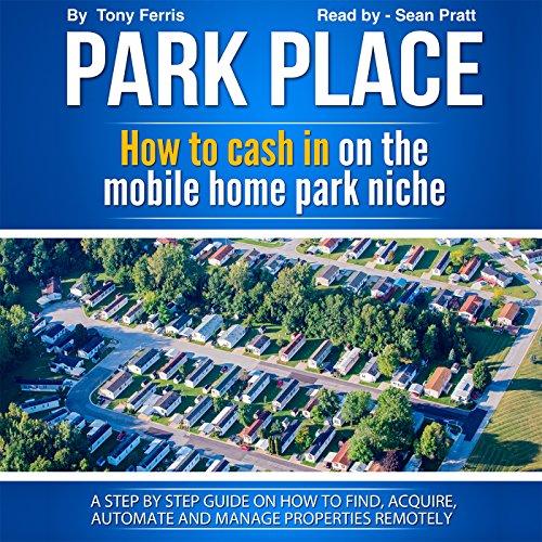 Park Place cover art