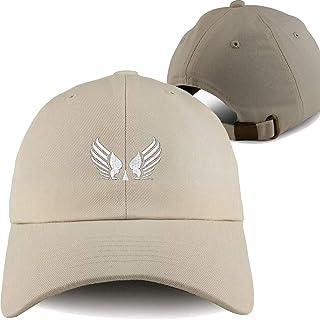 Bidesign Angel Wings - Gorra de béisbol con diseño de alas de ángel, unisex