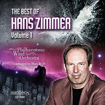 The Best of Hans Zimmer, Volume 1