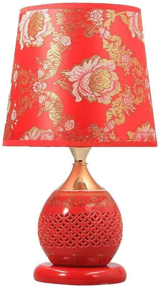 ZKAIAI Save money Table Desk Sale price Lamp Personality Simple Bedside Lamps