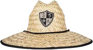 Kids Straw Hat - Summer, Beach, Pool, Boat, Outdoors -...