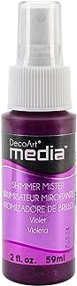 Best violet shimmer paint Reviews
