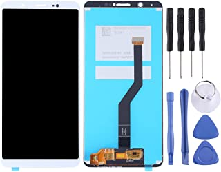 LCD Display Replacement Parts LCD Screen and Digitizer Full Assembly Compatible for Vivo Y79 / V7 Plus Mobile Phone Repair...