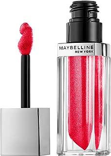 Maybelline New York Color Sensational Color Elixir 唇彩,0.17 液体欧 .15 OZ