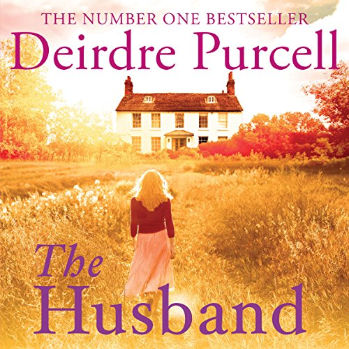 The Husband audiobook cover art