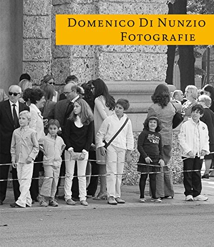 Domenico Di Nunzio – Fotografie