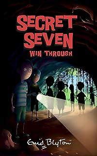 Secret Seven Win Through: Book 7