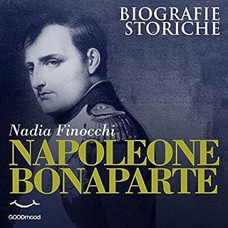 Napoleone Bonaparte copertina