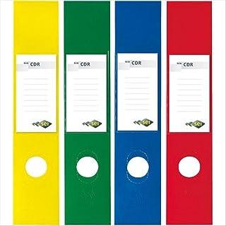 Sei Rota 352988 Porta-Etichetta Adesive