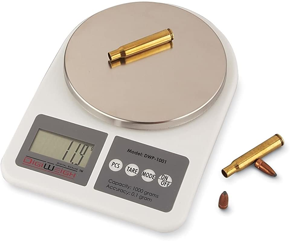 Digiweigh Digital Scale Table Top Size 1000 X 0 1 Grams Balance W Ac Adapter Jewelry Loading By Best Jewelry Supply