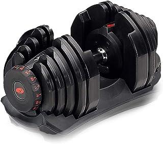 【日本正規品】ボウフレックス(Bowflex) 可変式ダンベル アジャストダンベル SelectTech Dumbbell(セレクトテックダンベル)