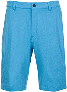 Greg Norman New Heathered ML75 Attack Life Golf Shorts