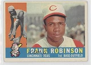 Best frank robinson baseball card Reviews