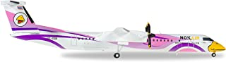 Daron Herpa Nok Air Q400 1/200