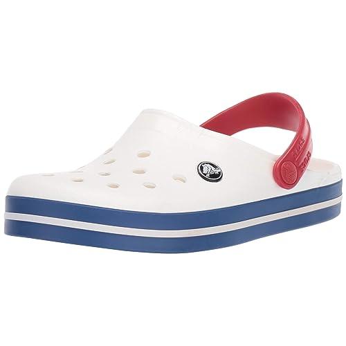 207e8f4accb387 Crocs Men s and Women s Crocband Clog