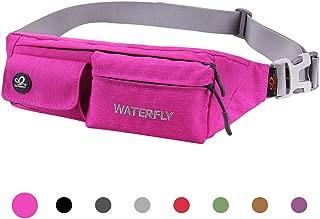 Best pink color fanny pack Reviews