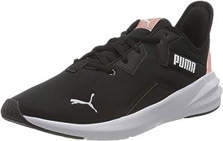 PUMA PLANTINUM Kadın Antrenman Ayakkabısı Indoor Court Shoe Women's