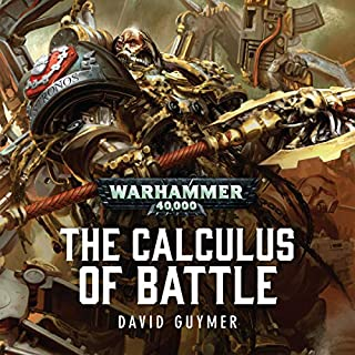 The Calculus of Battle cover art