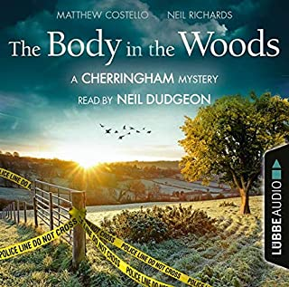 The Body in the Woods cover art