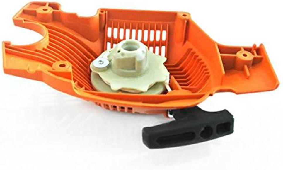 5x Recoil Starter Pulley For Husqvarna 136 137 141 142 235 E 236 E 240 Chainsaw